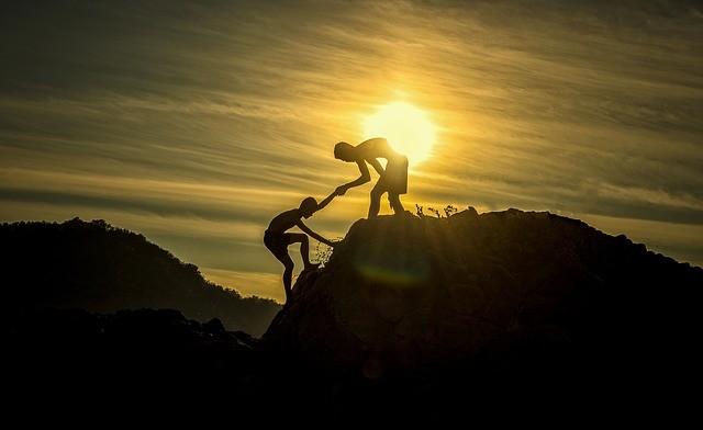 pomoc dla współuzależnionych